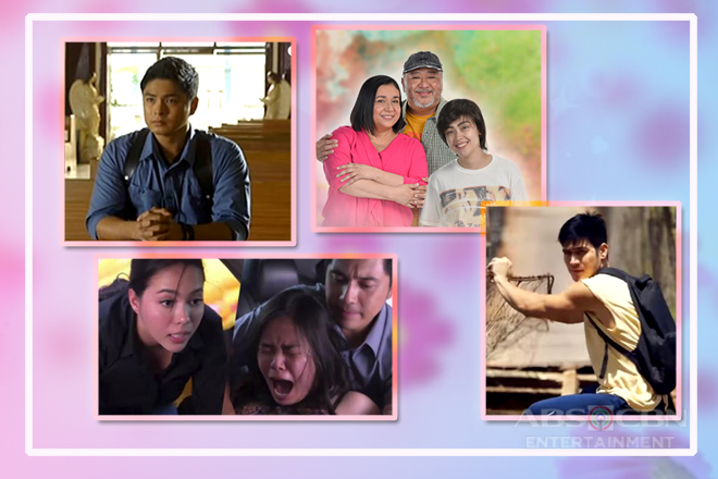 Our best, admirable Filipino values depicted in Kapamilya teleseryes