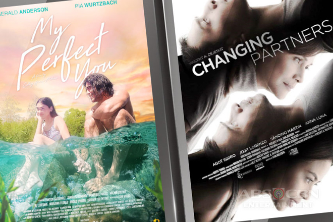 "Star Cinema on SKY PPV features ""Changing Partners"" and ""My Perfect You"""
