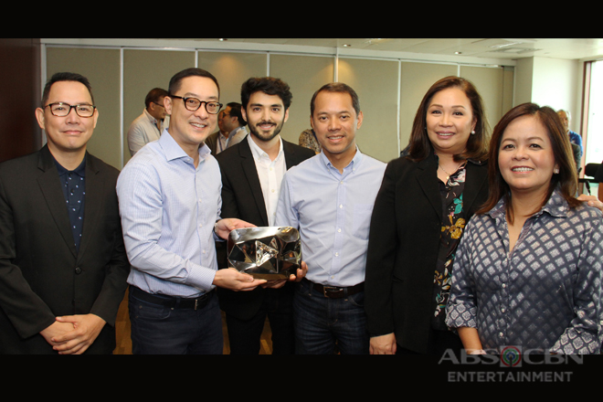 ABS-CBN'S Youtube channel first to reach 10m subscribers IN PH, third in Southeast Asia