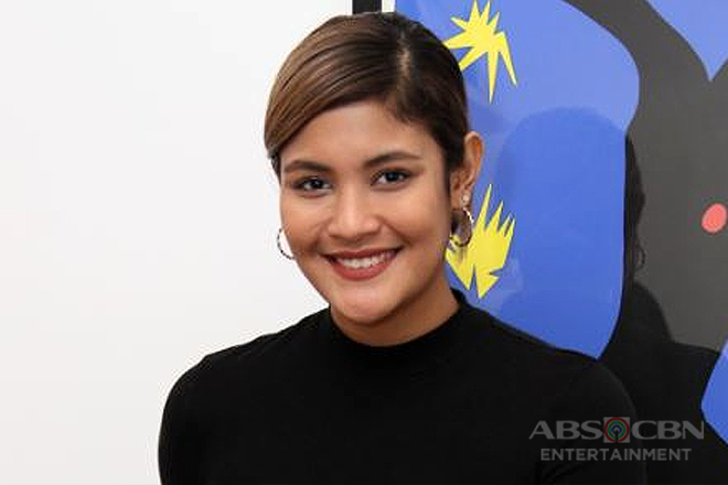 Why Kiana Valenciano can't imagine a life without dad Gary