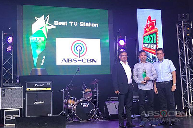 DLSU-Dasma alumni choose ABS-CBN