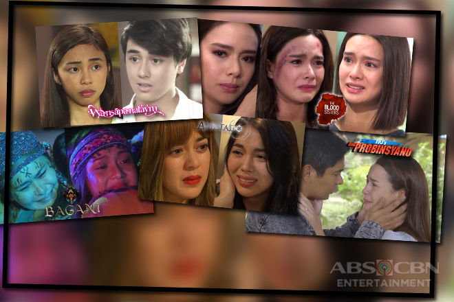 5 Kapamilya teleseryes show us why it's better to forgive and forget