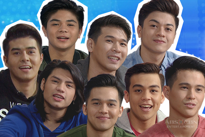Get to know the kilig ambassadors more through Hashtags Uncovered