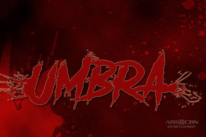 Brace yourselves for the creepy tales of Umbra: Anino sa Dilim