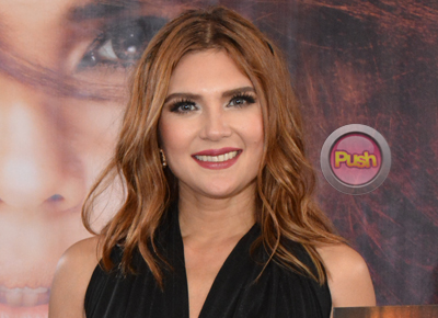 Vina Morales opens up about her split with French boyfriend Marc Lambert