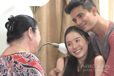 Ejay at VJ Sunny, tampok sa Interracial Love Story ng Pinoy at Koreana sa MMK
