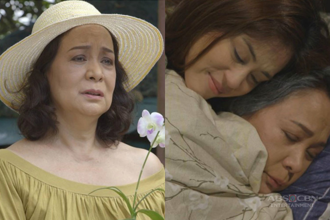 PHOTOS: Gloria Diaz diagnosed with Alzheimer's disease in MMK