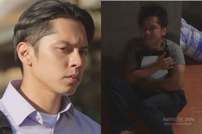 PHOTOS: Carlo Aquino, tampok sa isang nakakaantig na kwento ng inspirasyon sa MMK