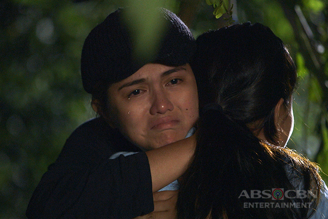Dimples Romana becomes a rebel leader in MMK