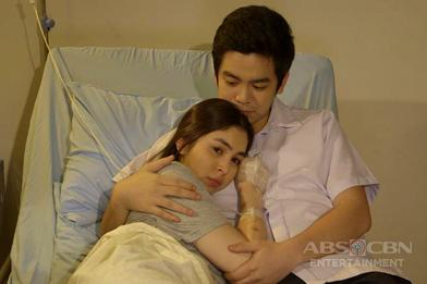 """Joshua and Julia in Tearjerking Love Story on """"MMK"""""""