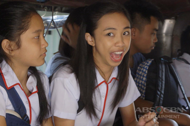 "How ""PBB Lucky Season 7"" big winner Maymay Entrata realized her dream in ""MMK"""