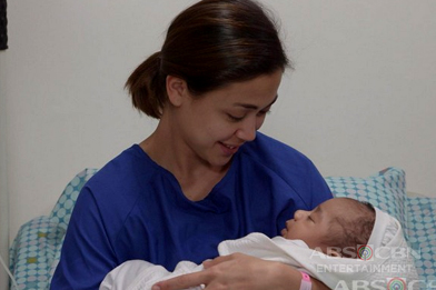 "Jodi returns to ""MMK"" as a mom who sells child to its own dad"