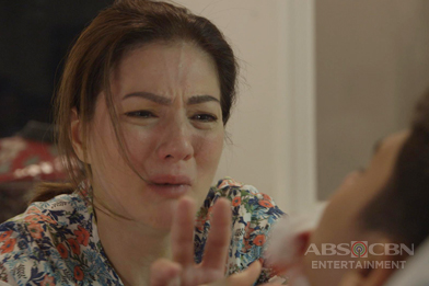 """Woman settles as second wife in """"MMK"""""""