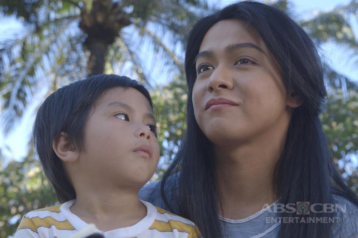 "Hero Angeles plays transgender mother in ""MMK"""