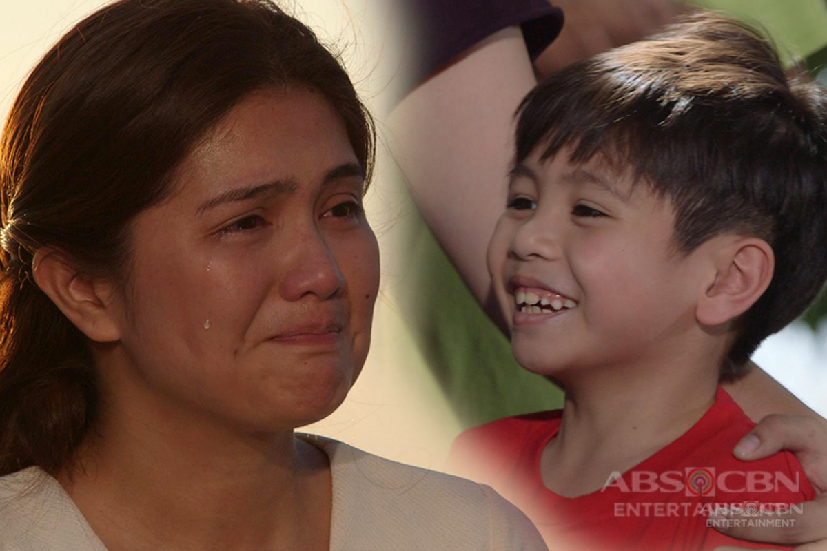 """Angel and Dimples topbill special two-part episode of """"MMK"""""""