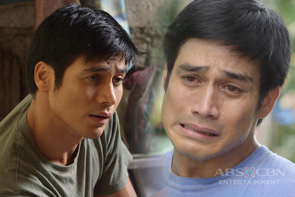 "Piolo plays Selfless Father in ""MMK"" father's day episode"
