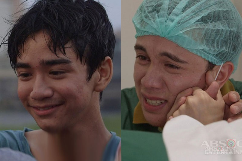 "REVIEW: Arjo Atayde stuns anew in meaningful portrayal on MMK ""Sketch Pad"""