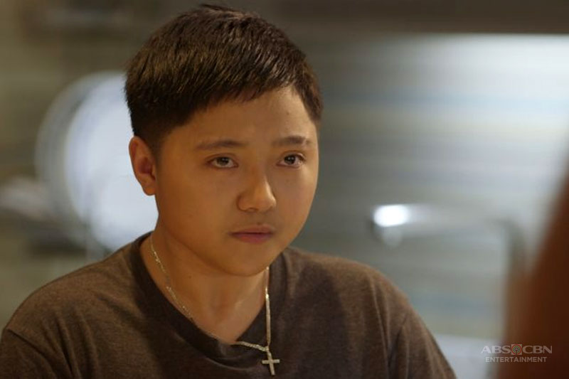 "Jake Zyrus stars in own life story in ""MMK"""