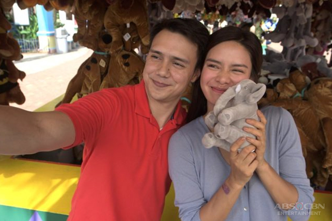 """Patrick tries to find missing love for Erich in """"MMK"""""""