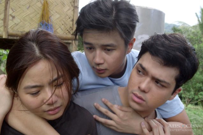 """Yves, Elmo, and Miles topbill story of sibling's selfless love in """"MMK"""""""