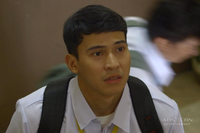 """Enchong gives back to foster parents in """"MMK"""""""