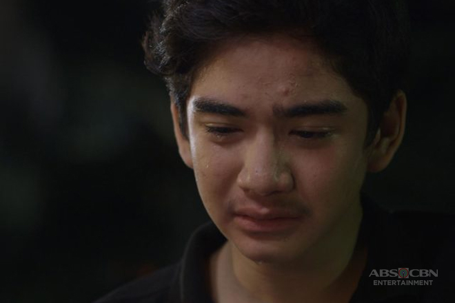 Zaijan, gives back to family in MMK