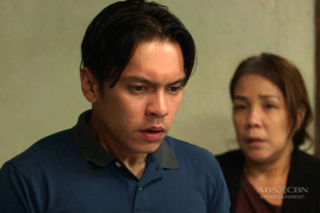 Carlo inspires as blind motivational speaker in MMK