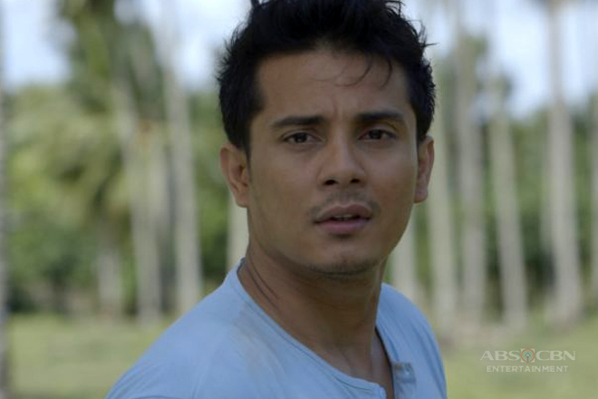 Ejay losts way, finds back home to family in MMK