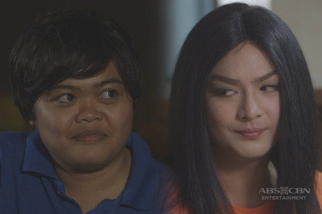 Love wins for gay-lesbian couple in MMK