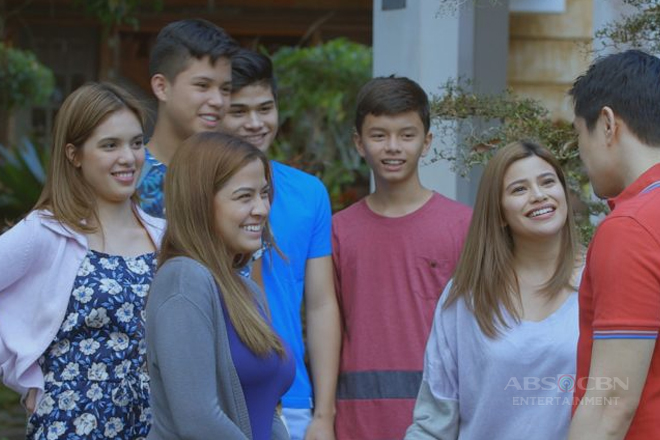 Family helps father overcome drug addiction in MMK