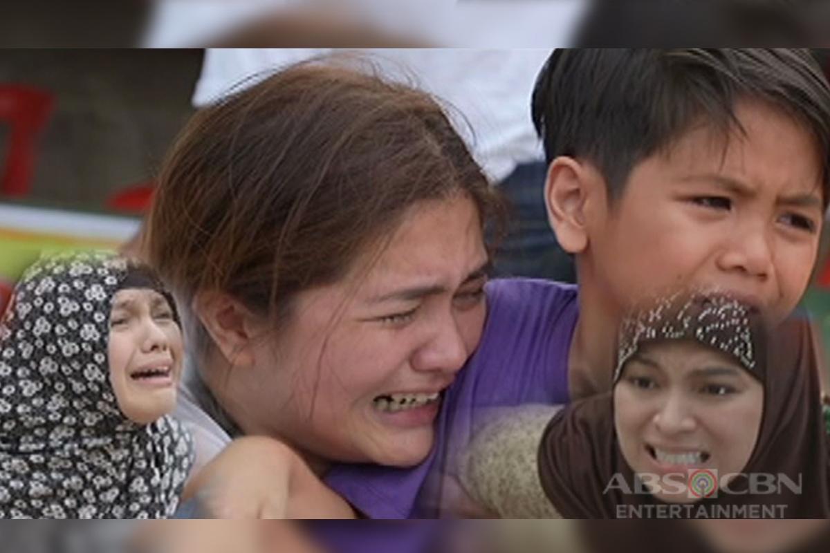 MMK Picture: Idai, nakapiling na ang nawawalang anak