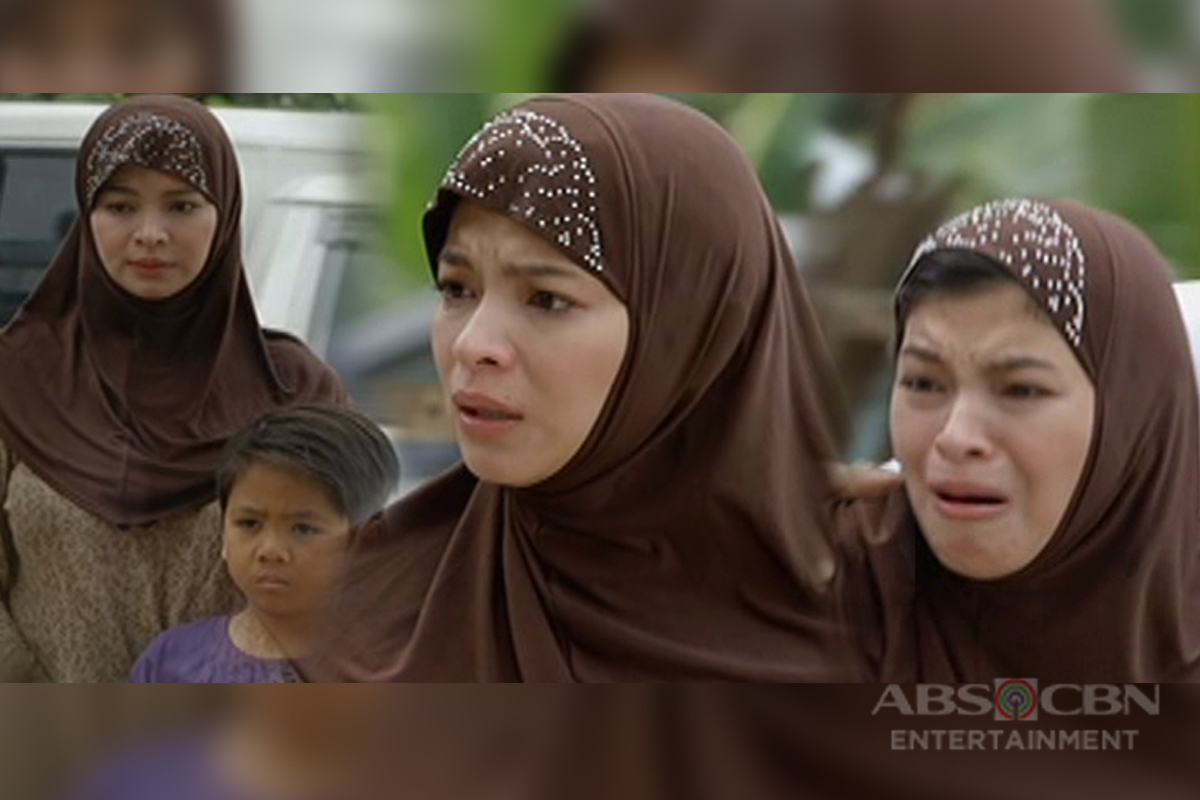 Angel Locsin proves she's one of the best actresses in PH w/ impressive acting on MMK