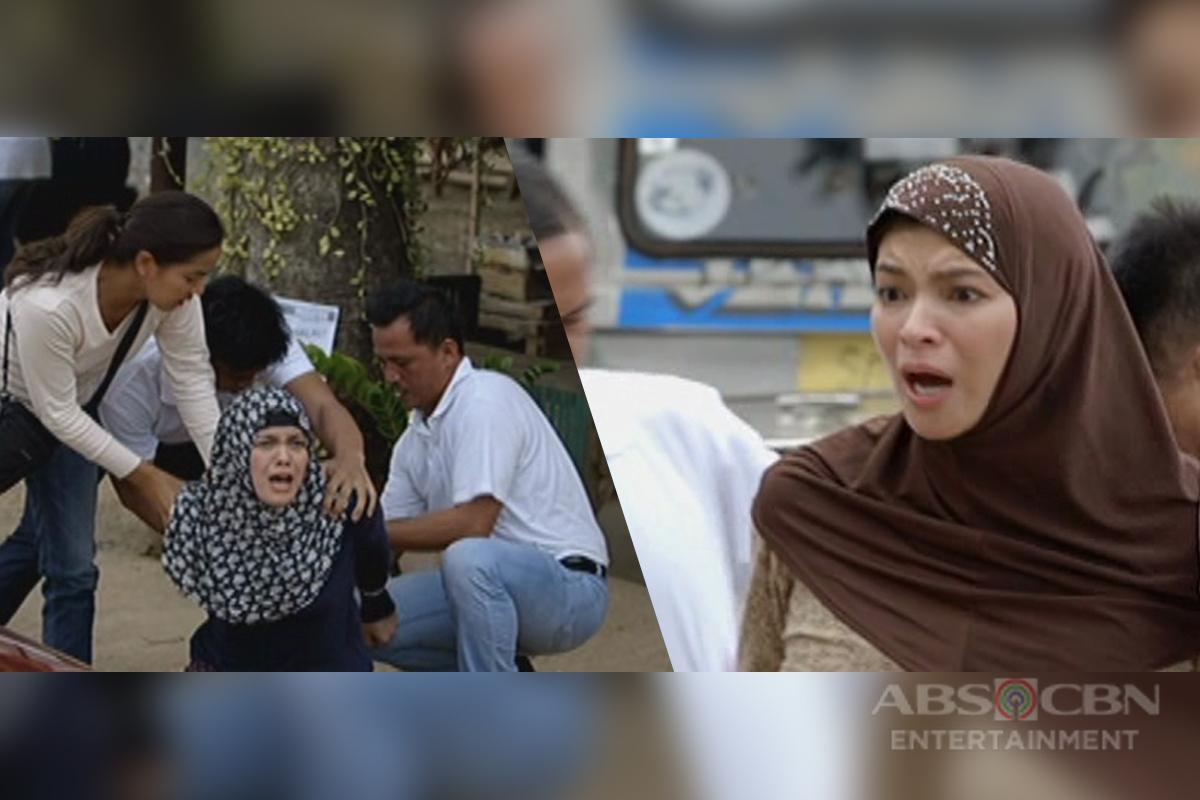 MMK Kotse-kotsehan: Samina at Aisah, inakusahang kidnapper ni Brombrom