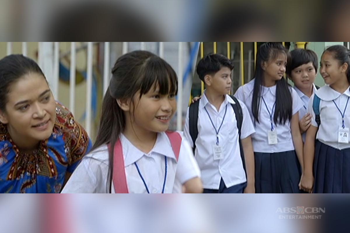 MMK Ice Candy: Mae Ann, tinutukso ng mga kaklase dahil sa kanyang nanay