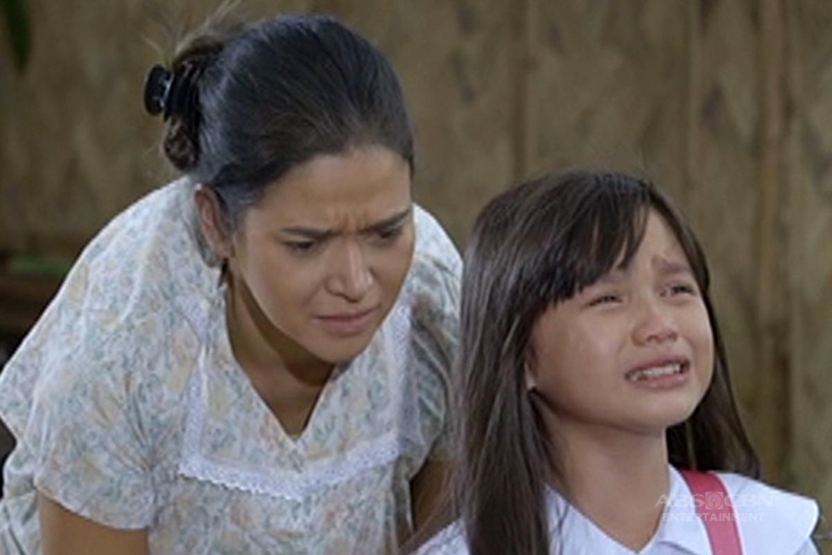 MMK Ice Candy: Mae Ann, hindi kayang nakikitang inaapi ang ina