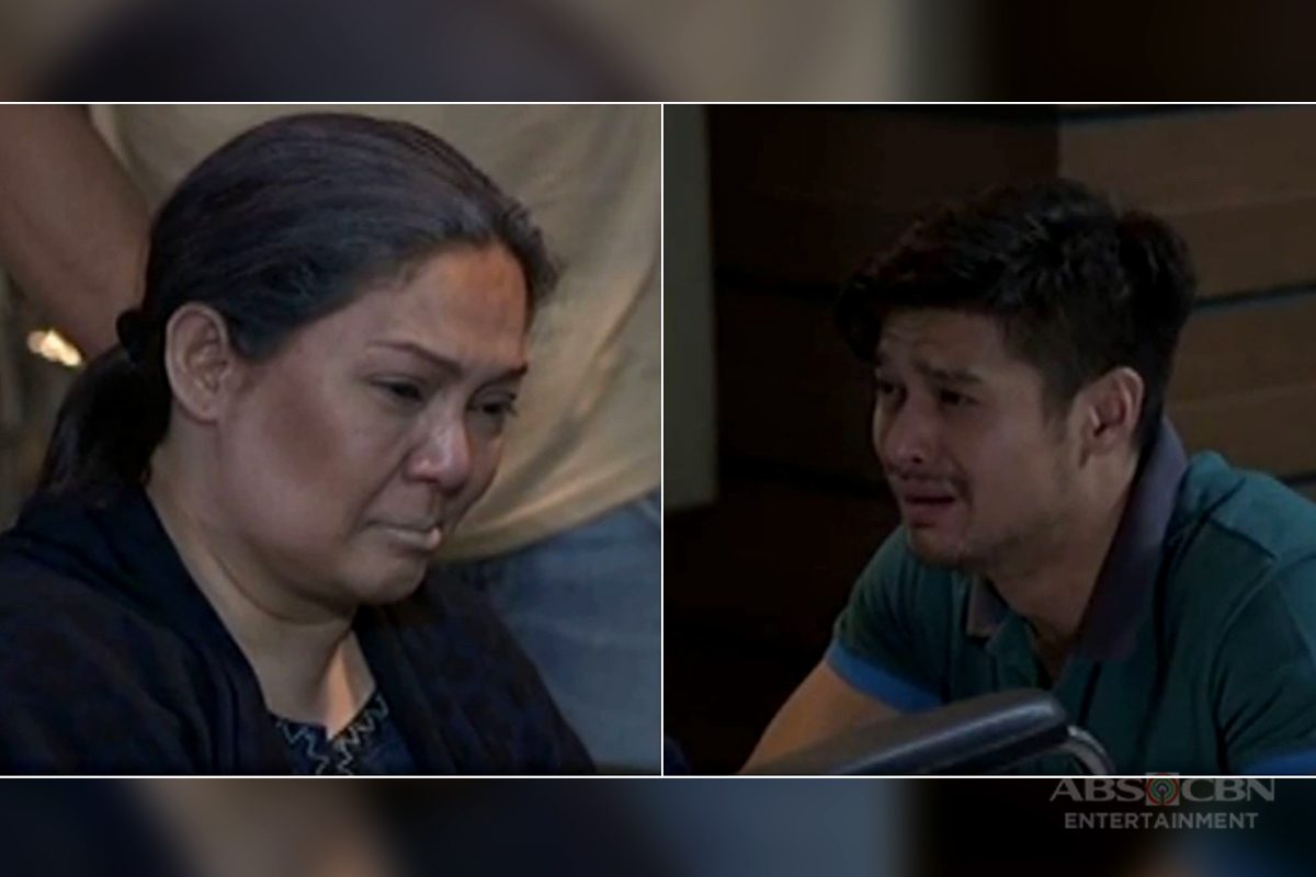 Maricel Soriano moves viewers to tears in MMK