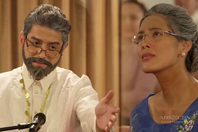 MMK Portrait: Cesar, inalay sa asawa ang karangalan bilang Pambansang Alagad ng Sining