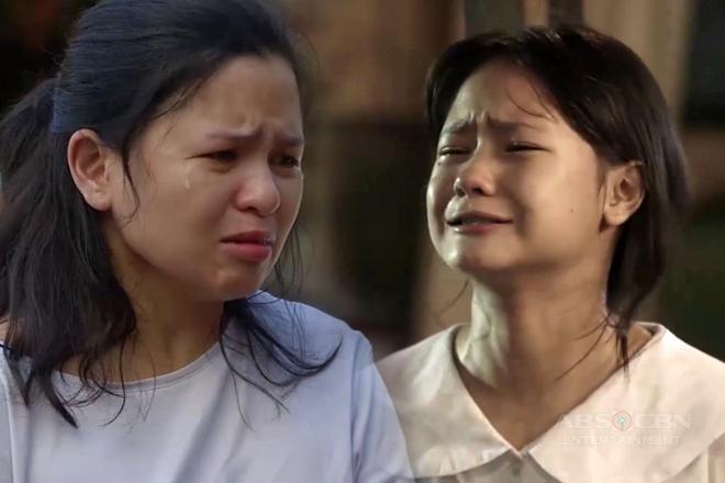 MMK Saranggola Recap: Ang pagiging matatag ni Adelina para sa kanyang natitirang pamilya