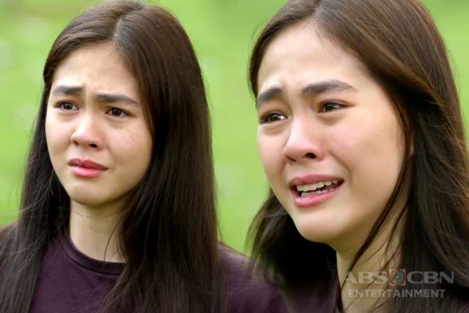 Janella Salvador showcases a different style of acting on Maalaala Mo Kaya