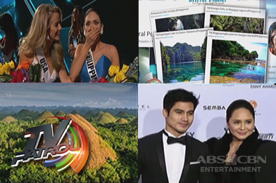 Balik-tanaw sa Best of the Best News sa Pilipinas sa 2015