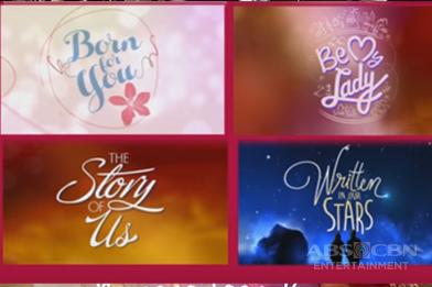 Mga dapat abangan sa ABS-CBN ngayong 2016