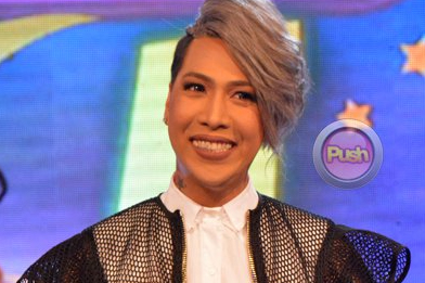 Vice Ganda reunited with former crush
