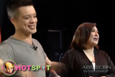 HOTSPOT: Sharon Cuneta at Bamboo, nagkakainitan nga ba sa The Voice Kids?