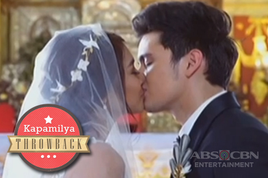 20 Kisses of Hubby and Wifey on 'On The Wings of Love' Part 2