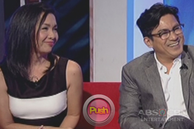 Isay Alvarez and Robert Seña on JaDine: 'they're the sweetest persons I've met'