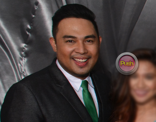 Jed Madela admits he's affected by bashers