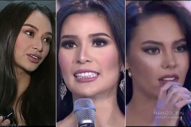 Kylie Verzosa, nanawagang tigilan na ang bashing sa winners ng Bb. Pilipinas 2018