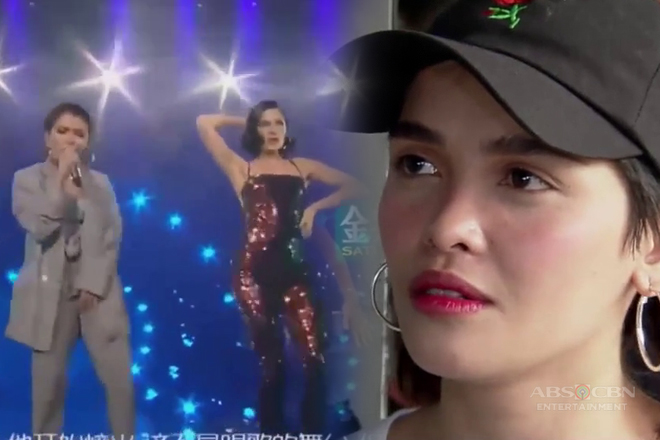KZ Tandingan, pinili ni Jessie J na makasama sa kanyang performance