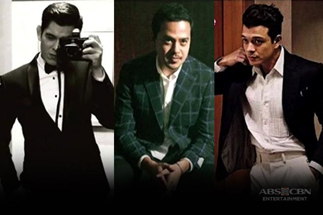 Kilalanin ang tinaguriang 'Best Dressed Men'
