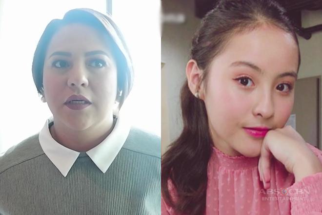 HOTSPOT: Karla Estrada, handa na nga bang papasukin ang anak na si Magui sa showbiz?